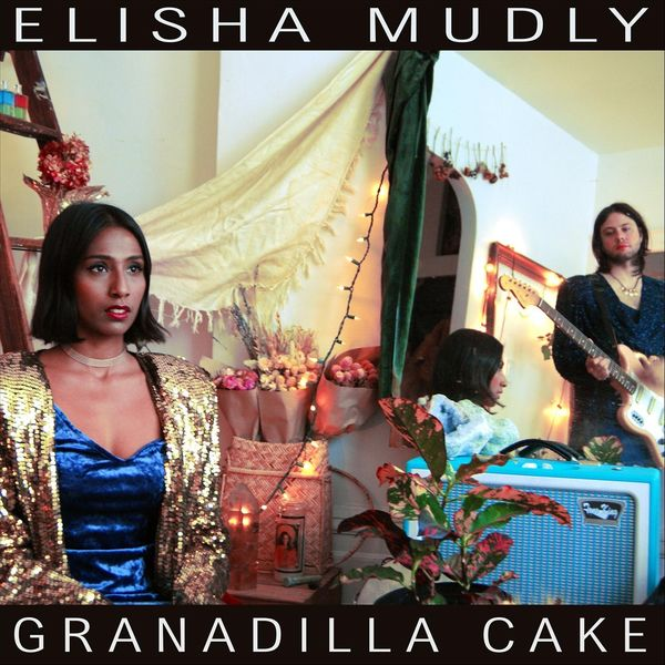 Elisha Mudly - Granadilla Cake