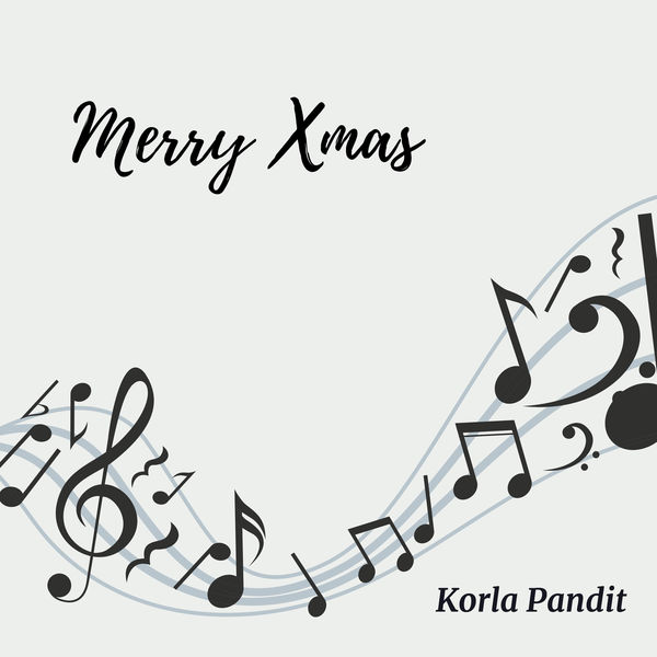 Korla Pandit - Merry Xmas