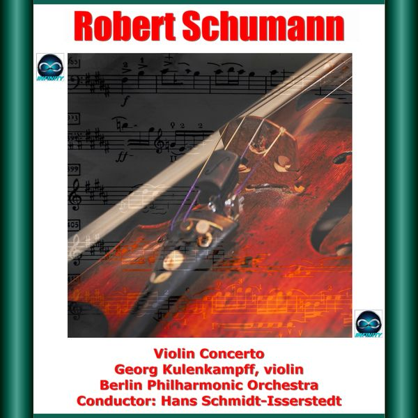 Georg Kulenkampff - Schumann: Violin Concerto
