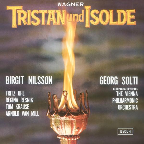 Sir Georg Solti - Wagner: Tristan und Isolde