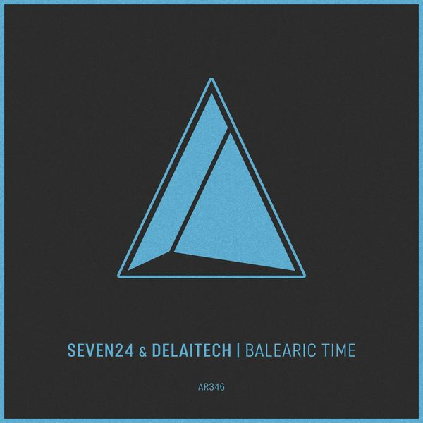 Seven24 - Balearic Time