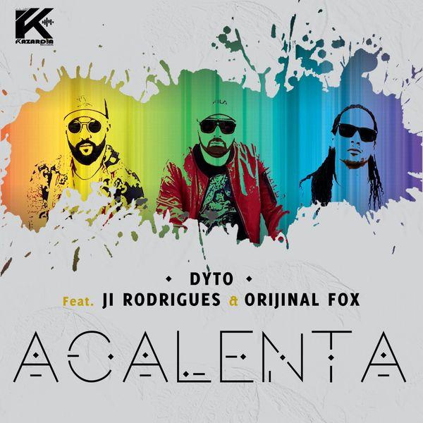 Dyto - Acalenta