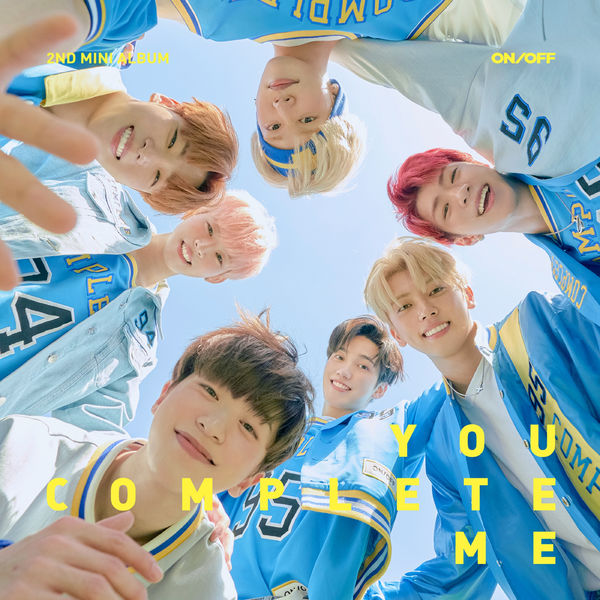ONF - You Complete Me