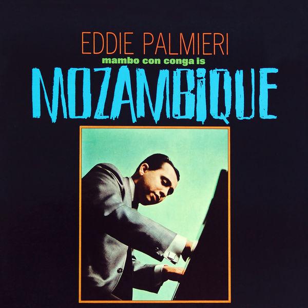 Eddie Palmieri - Mambo con Conga is Mozambique