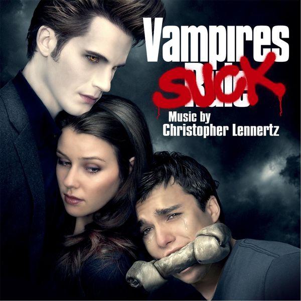 Christopher Lennertz - Vampires Suck Original Motion Picture Score