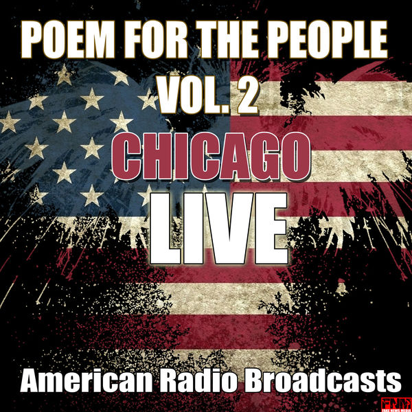 Chicago - Poem For The People Vol. 2