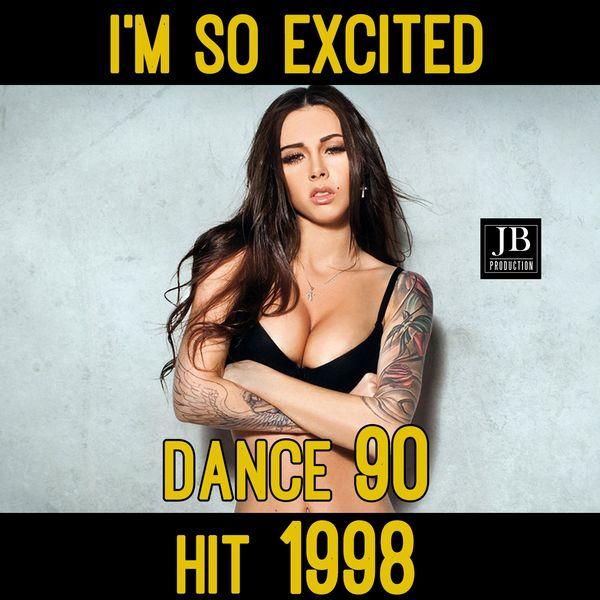 Disco Fever - I'm so Excited