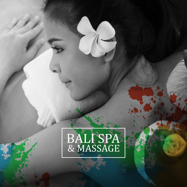 Healing Zen Meditation - Bali Spa & Massage - Música para Relajarse