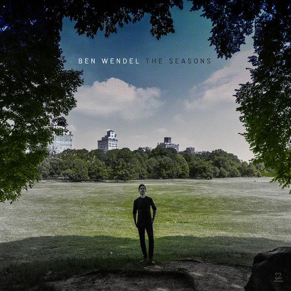 Ben Wendel - July / August