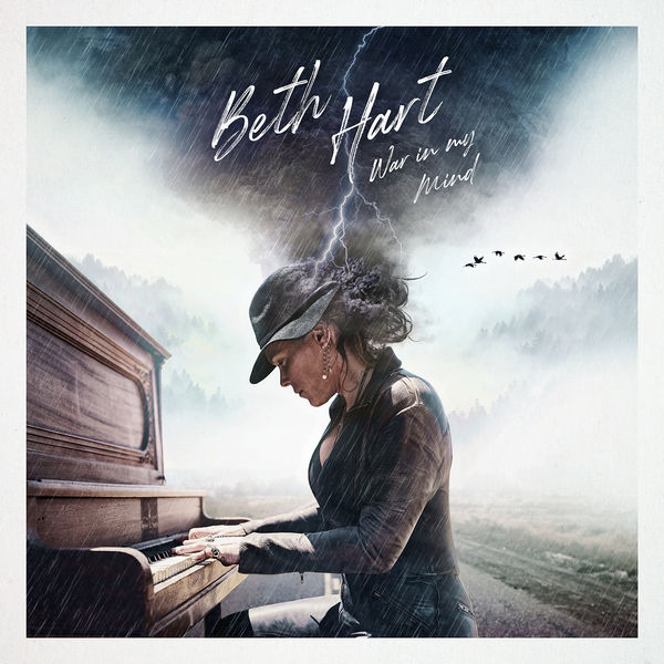 Beth Hart - War In My Mind