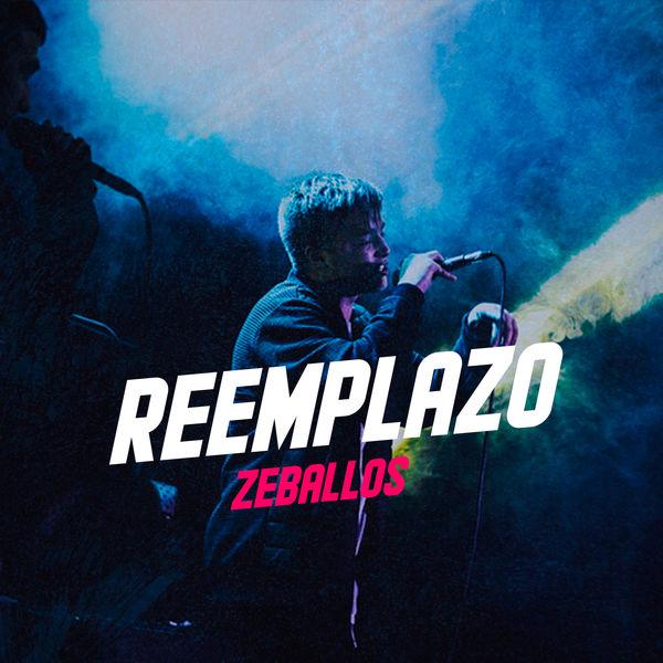 Zeballos - Reemplazo