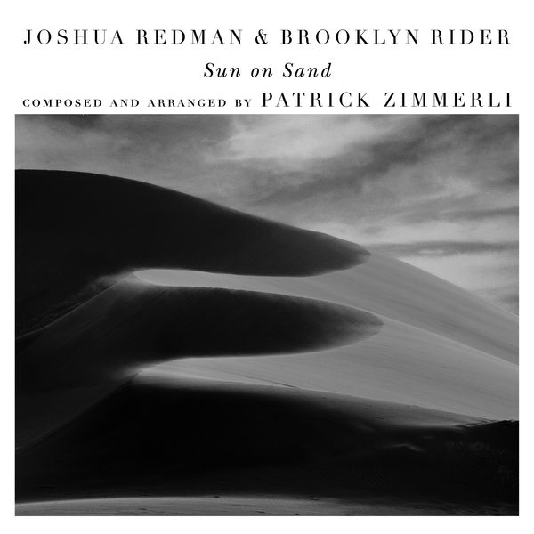 Joshua Redman - Sun on Sand (with Scott Colley & Satoshi Takeishi)