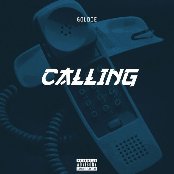 Goldie - Calling