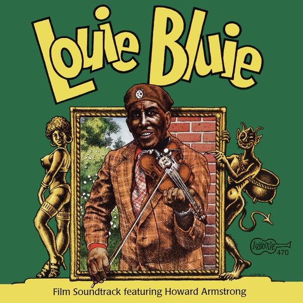 Howard Armstrong - Louie Bluie
