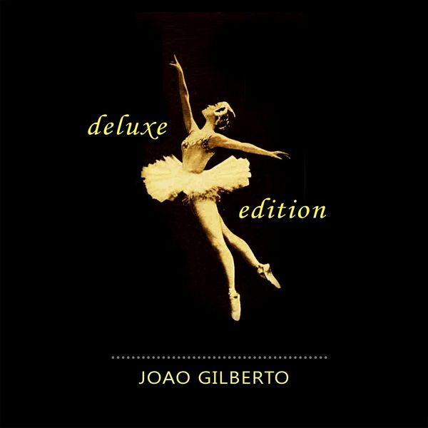 João Gilberto - Deluxe Edition
