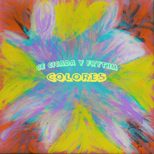 Frythm - Colores