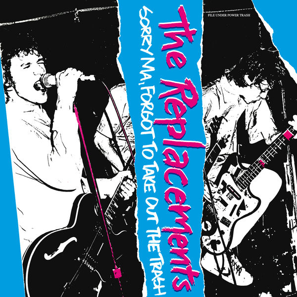 The Replacements Shutup  (Alternate Version)