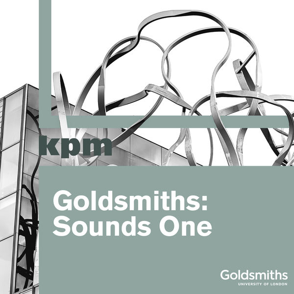 Various Artists - Goldsmiths: Sounds One