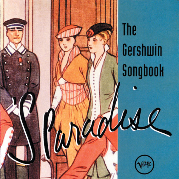 Various Artists - 'S Paradise - The Gershwin Songbook (The Instrumentals)