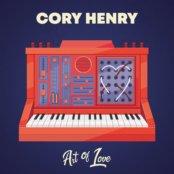 Cory Henry|Art of Love