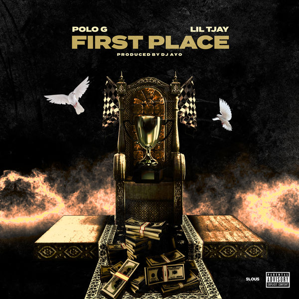 Polo G - First Place