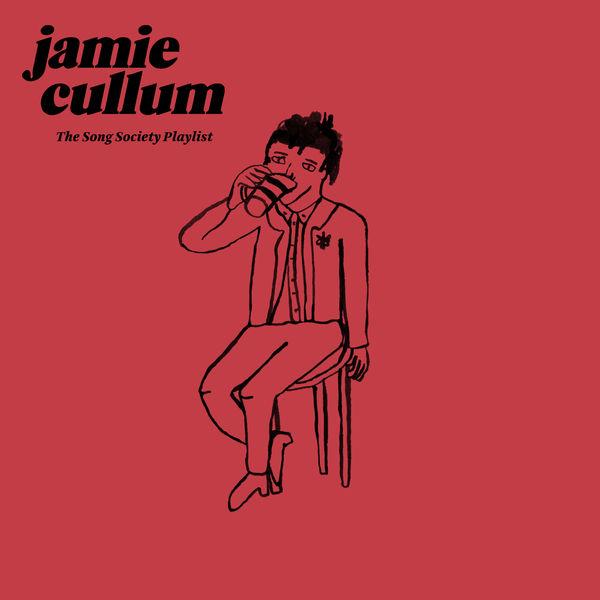 Jamie Cullum - The Song Society Playlist