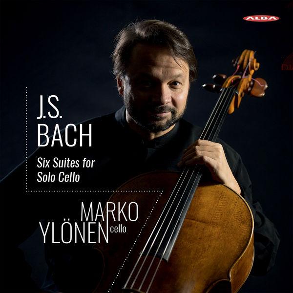 Marko Ylonen - J.S. Bach: Cello Suites Nos. 1-6