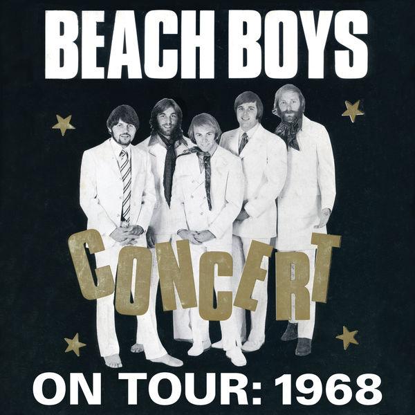 The Beach Boys - The Beach Boys On Tour: 1968