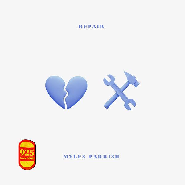 Myles Parrish - Repair
