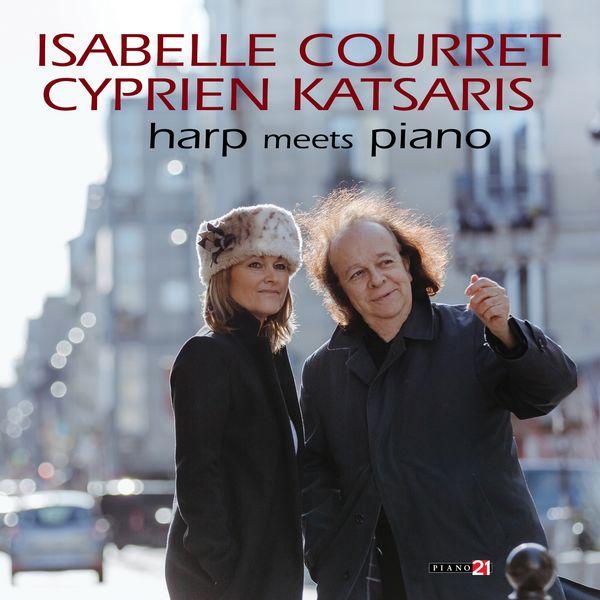 Cyprien Katsaris - Harp Meets Piano