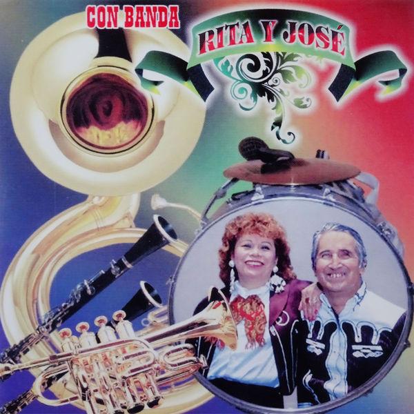 Rita Y Jose - Con Banda