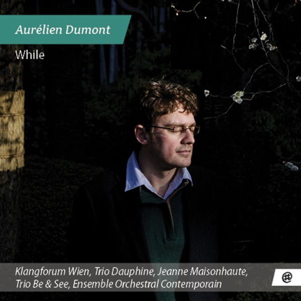Ensemble Orchestral Contemporain - While