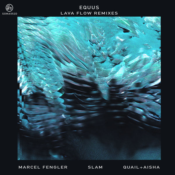 Equus - Lava Flow Remixes