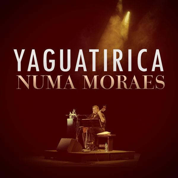Numa Moraes - Yaguatirica (En Vivo)