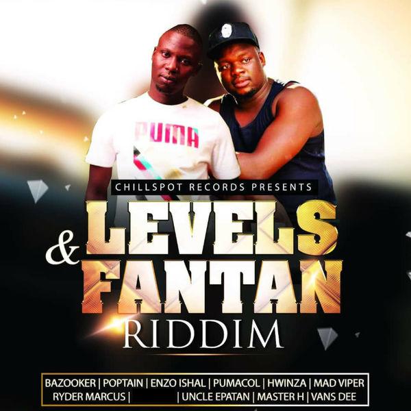 Levels and Fantan Riddim   ChillSpot Records to stream in hi-fi, or