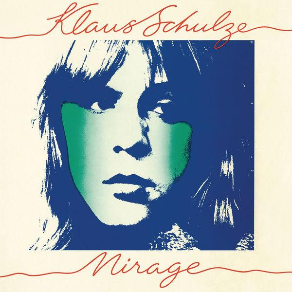 Klaus Schulze - Mirage
