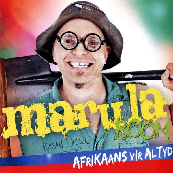 Marulaboom - Afrikaans Vir Altyd