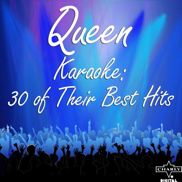 License and Registration Karaoke - Queen Karaoke: 30 of Their Best Hits