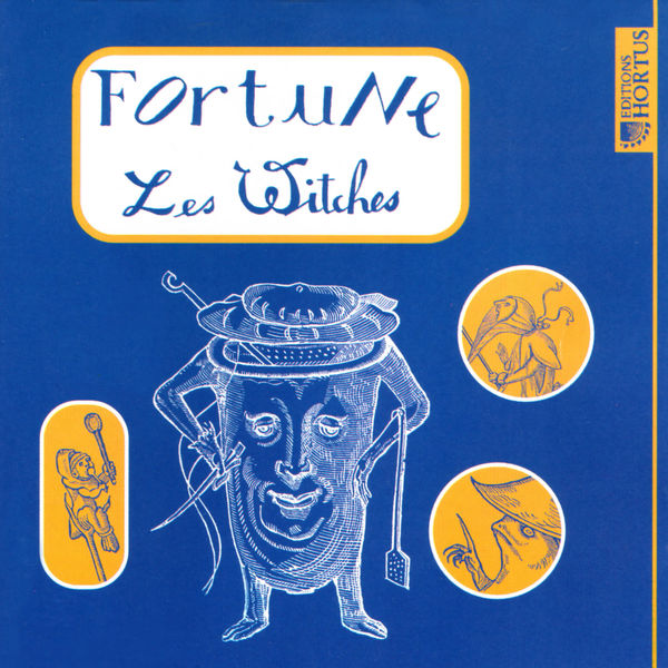 Les Witches - Fortune: Les Witches