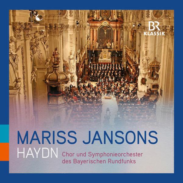"Malin Hartelius - Haydn: Mass in B-Flat Major ""Harmoniemesse"" & Menuetto from Symphony No. 88 in G Major (Live)"