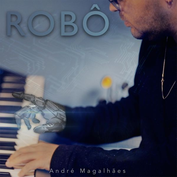 André Magalhães - Robô