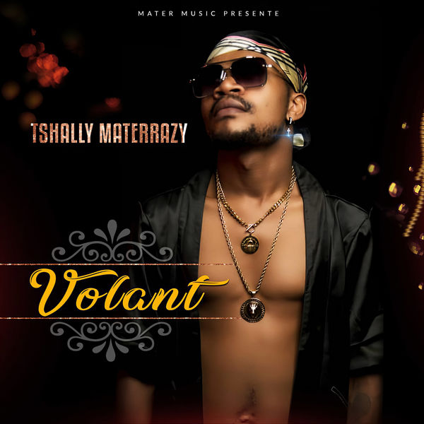 Tshally Materrazy - Volant