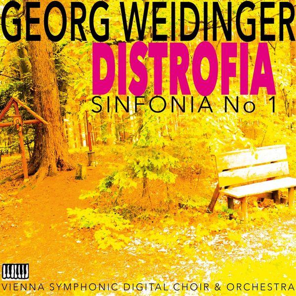 Georg Weidinger - Distrofia (Sinfonia No 1)