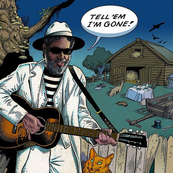 Cat Stevens - Tell 'Em I'm Gone