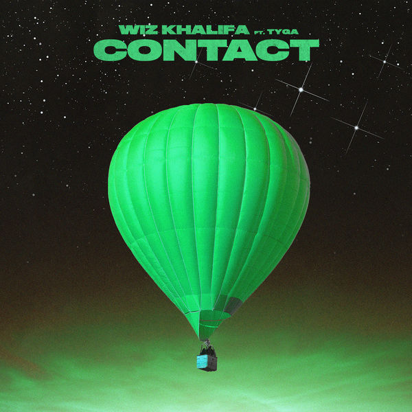 Wiz Khalifa|Contact (feat. Tyga)