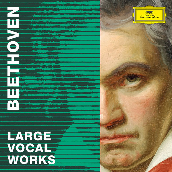 Various Artists - Beethoven 2020 – Large Vocal Works