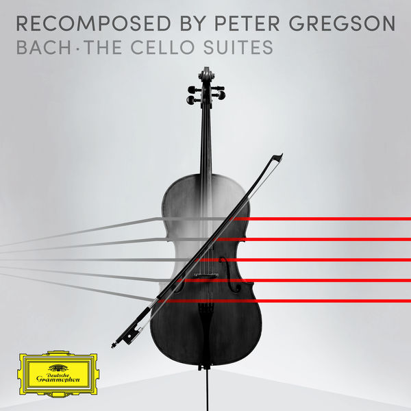 Peter Gregson - Bach: The Cello Suites - Recomposed by Peter Gregson