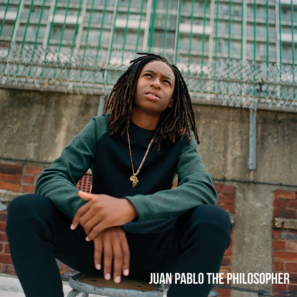 Ezra Collective - Juan Pablo: The Philosopher