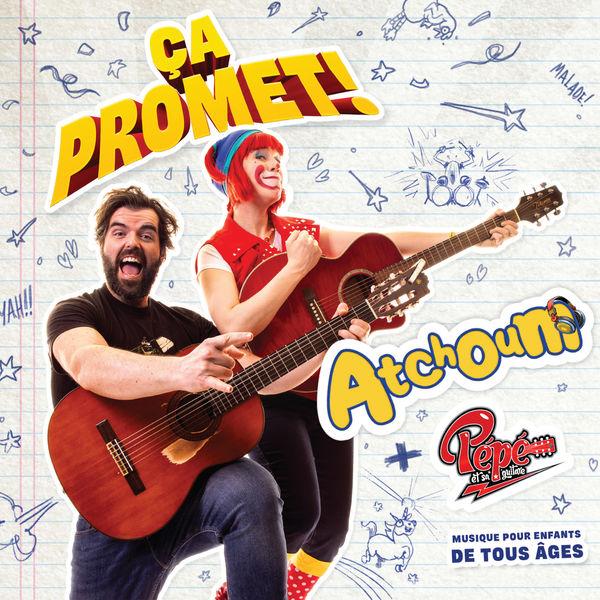 Atchoum - Ça promet