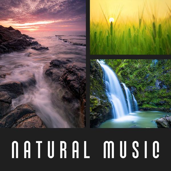 Odyssey for Relax Music Universe - Natural Music – Calming Music, Deep Meditation, Focus and Tranquility, Nature Sounds, Therapy Music